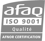 LMI Organization is ISO 9001 certified